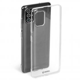 Krusell Krusell SoftCover Samsung Galaxy Note 20 Ultra - Transparent - Teknikdele.dk