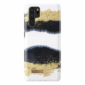 iDeal of Sweden IDeal Fashion Huawei P30 Pro- Gleaming Licorice cover - Teknikdele.dk