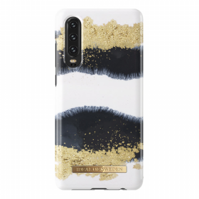 iDeal of Sweden IDeal Fashion Huawei P30- Gleaming Licorice cover - Teknikdele.dk