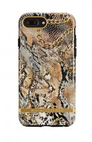 Richmond IPhone 6-6S-7-8-Plus- Chained Reptile cover fra richmond & finch - Teknikdele.dk
