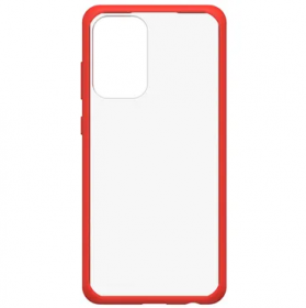 Otterbox Samsung Galaxy A72 Otterbox React cover - Power Red - Teknikdele.dk