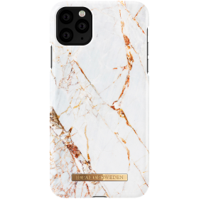 iDeal of Sweden IDeal Fashion iPhone 11 Pro Max- Carrara Gold cover - Teknikdele.dk