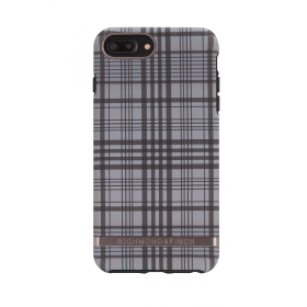 Richmond IPhone 6-6S-7-8 Checked cover fra richmond & finch - Teknikdele.dk