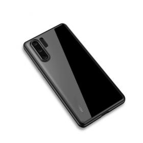 IPAKY Clear Huawei P30 Pro cover - Teknikdele.dk