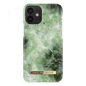 iDeal of Sweden IDeal Fashion iPhone 12 Mini cover- Crystal Green Sky - Teknikdele.dk