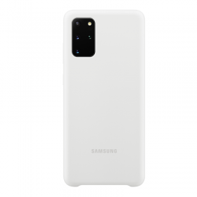 Samsung Silicone Cover Samsung Galaxy S20 Plus cover fra Samsung - Teknikdele.dk