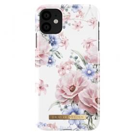 iDeal of Sweden IDeal Fashion iPhone 12/12 Pro cover- Floral Romance - Teknikdele.dk