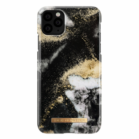 iDeal of Sweden IDeal Fashion iPhone 11 Pro Max- Black Galaxy Marble cover - Teknikdele.dk