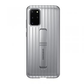 Samsung Protective Standing Cover Samsung Galaxy S20 Plus cover fra Samsung - Teknikdele.dk