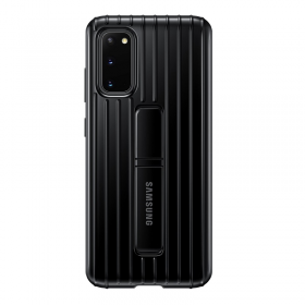 Samsung Protective Standing Samsung Galaxy S20 cover - Teknikdele.dk