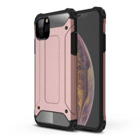 Taltech Pink Armor Guard iPhone 11 Pro Max cover - Teknikdele.dk