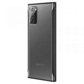 Samsung Clear Protective Samsung Galaxy Note 20 cover fra Samsung - Teknikdele.dk