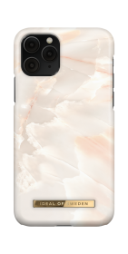 iDeal of Sweden IDeal Fashion iPhone 11 Pro/XS/X cover - Rose Pearl Marble - Teknikdele.dk