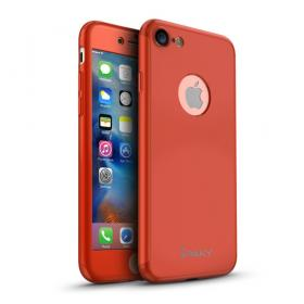 Taltech IPAKY Full Protection iPhone 7, 8, SE 2020 4.7 inch cover - Teknikdele.dk