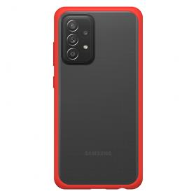 Otterbox Samsung Galaxy A52/A52 5G Otterbox React cover - Power Red - Teknikdele.dk