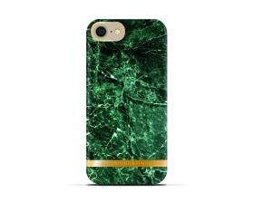 Richmond iPhone 6-6S-7-8- Green Marble Glossy cover fra Richmond - Teknikdele.dk